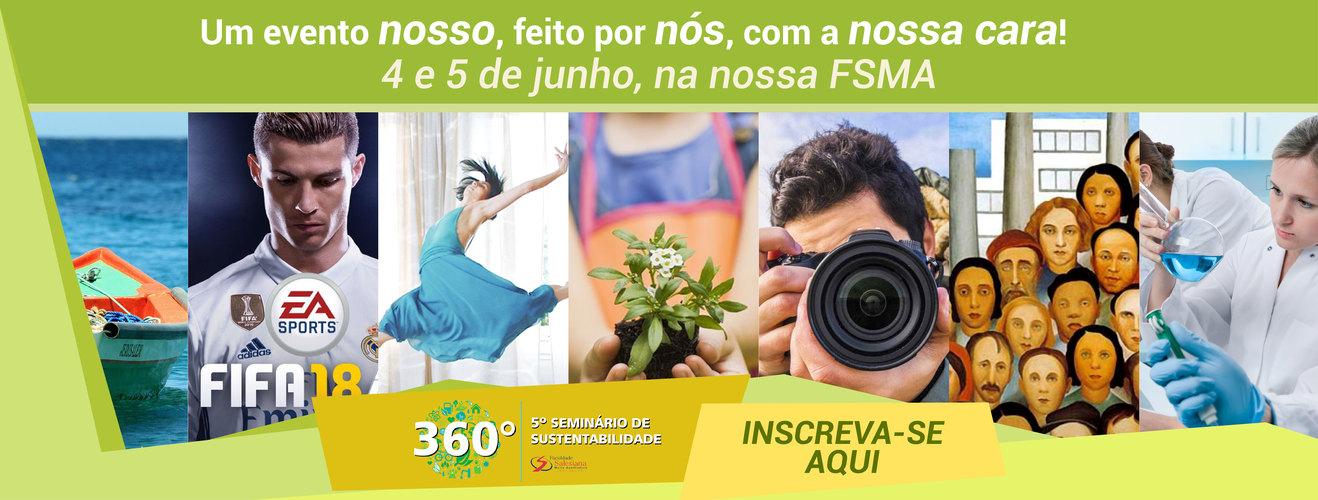 FSMA promove 5º Seminário de Sustentabilidade