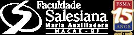 Psicologia | Faculdade Salesiana Maria Auxiliadora