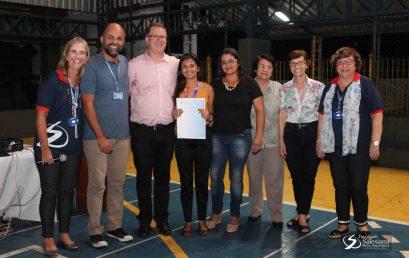 Prêmio Destaque Acadêmico