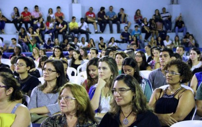 VII Fórum Artístico, Científico e Cultural da FSMA