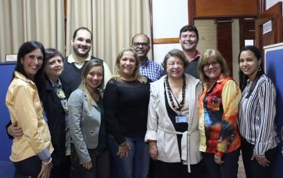 FSMA e Programa Nova Vida realizam última etapa de 2015