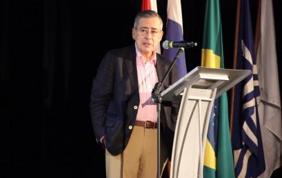 FSMA: aula inaugural com Paulo Henrique Amorim