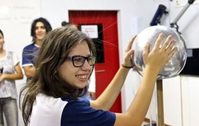 FSMA abre curso de extensão de Física Experimental