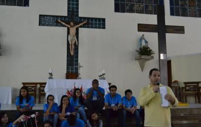 """INSG/Castelo e FSMA no """"Bote Fé"""""""