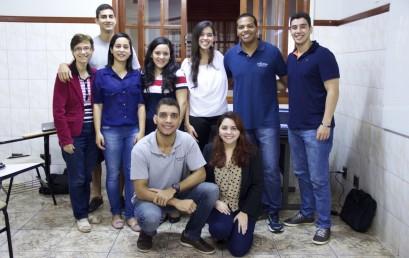 FSMA e ISECENSA trocam conhecimento sobre Empresa Júnior