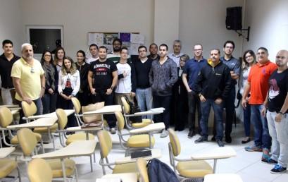 MBA em Gerência de Projetos: aula inaugural