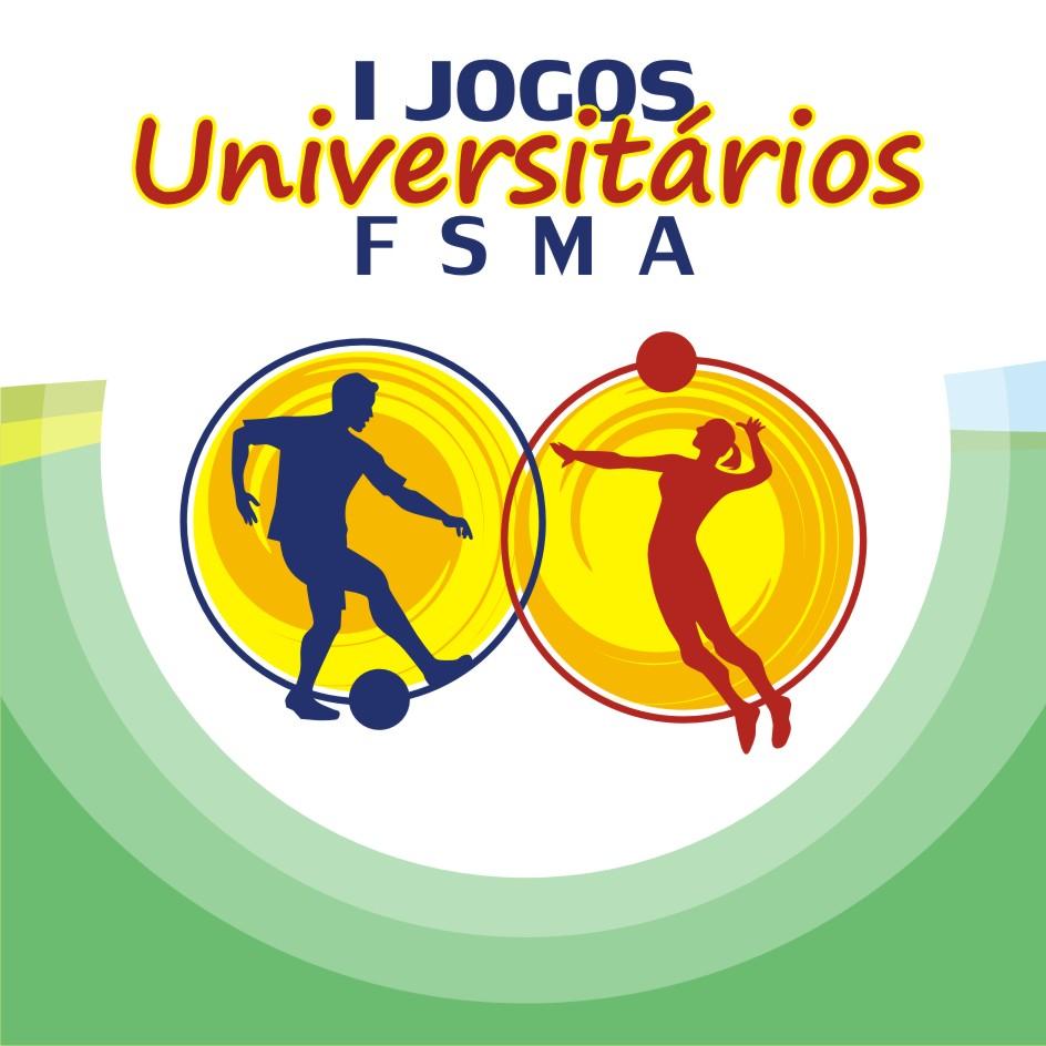 I Jogos Universitários: inscrições abertas