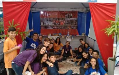 Juventude Salesiana prestigia o 1º. Kairós Macaé