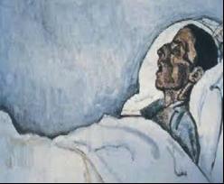 O Advento da Religião em Pacientes Terminais: as Contribuições da Psicanálise à Questão