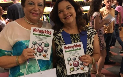 TCC de Administração da Faculdade Salesiana vira capítulo de livro sobre empreendedorismo