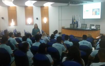 Professores da Faculdade Salesiana irão palestrar para jovens do Programa Nova Vida