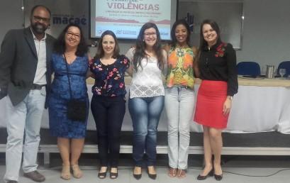 Faculdade Salesiana presente no 2º Seminário sobre violência contra mulheres