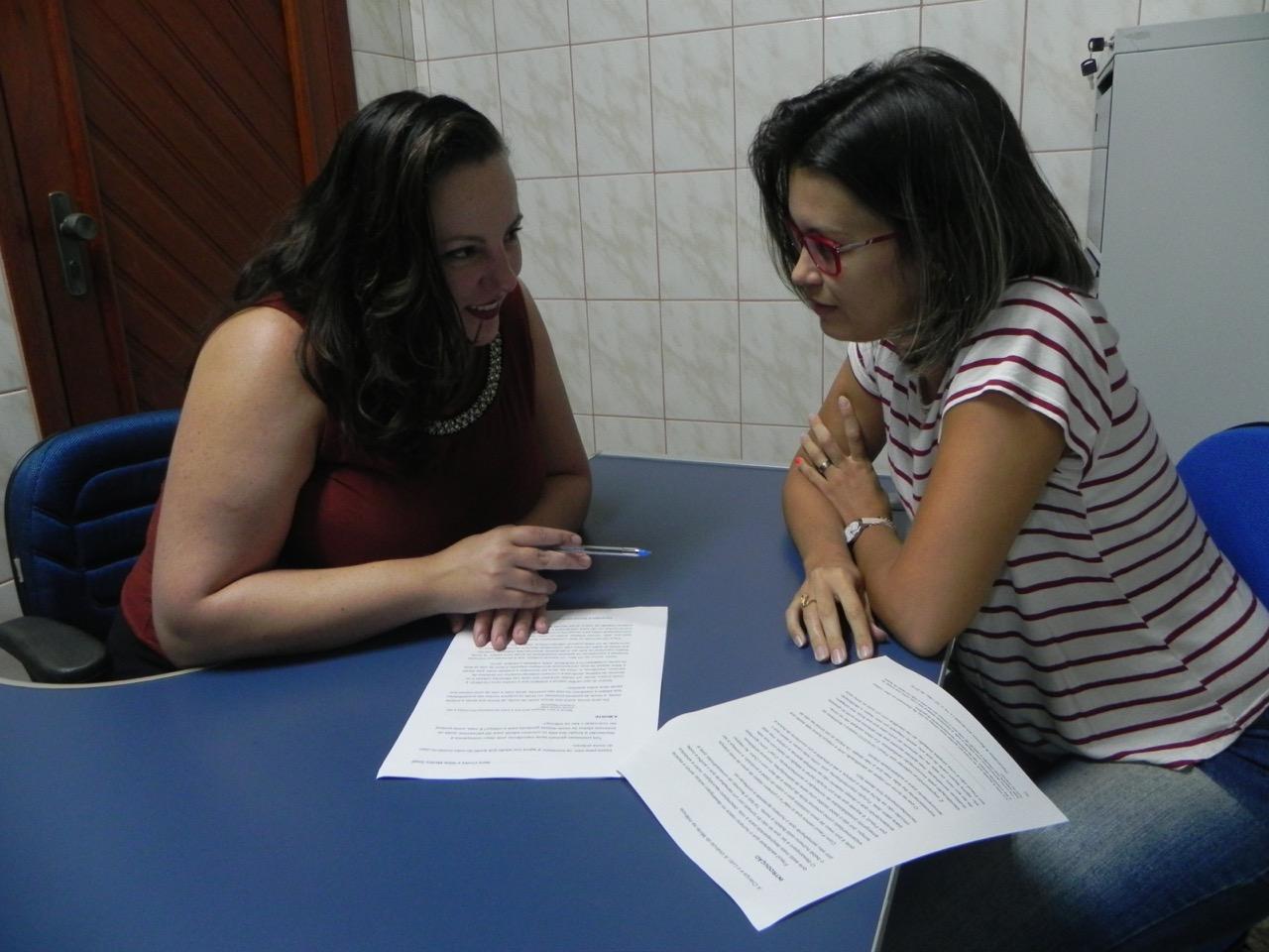 FSMA: Aluna de Psicologia tem artigo publicado em revista