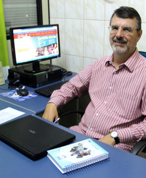 Faculdade Salesiana apresenta novo coordenador de Comunicação Social