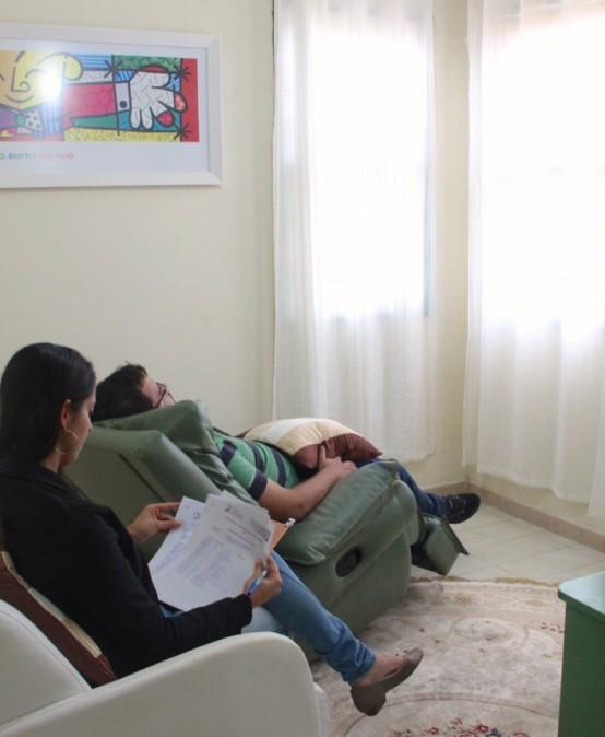 Estudantes de Psicologia da Faculdade Salesiana farão estágio em ambiente hospitalar