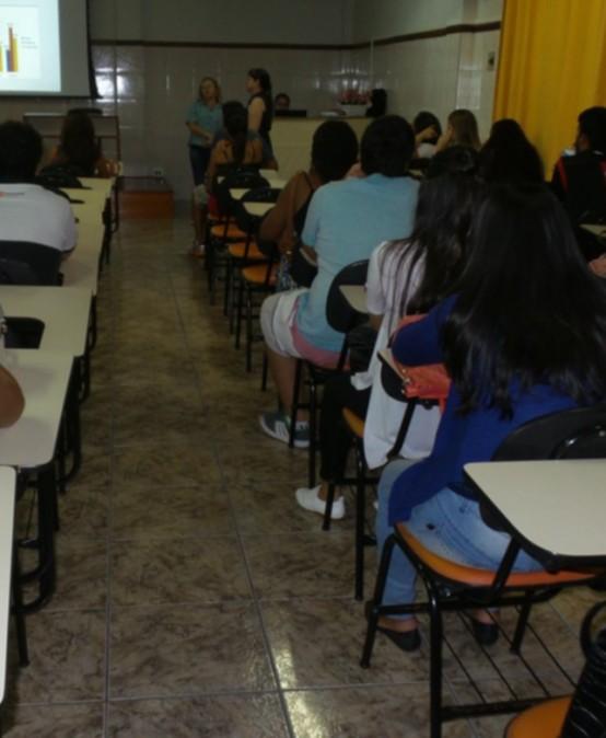 Avaliação Institucional está disponível para alunos e funcionários