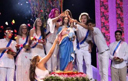 Festa de Maria emociona o público ao celebrar a Fé