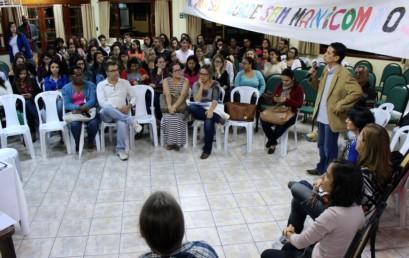 FSMA: III Jornada da Luta Antimanicomial acontece no dia 15 de maio