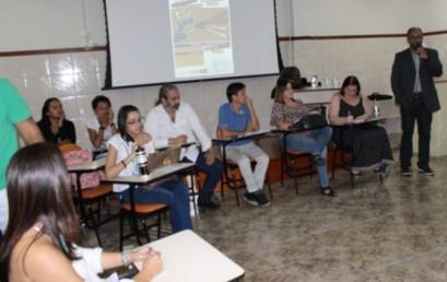 Roda de Conversa é sucesso na III Jornada da Luta Antimanicomial da FSMA