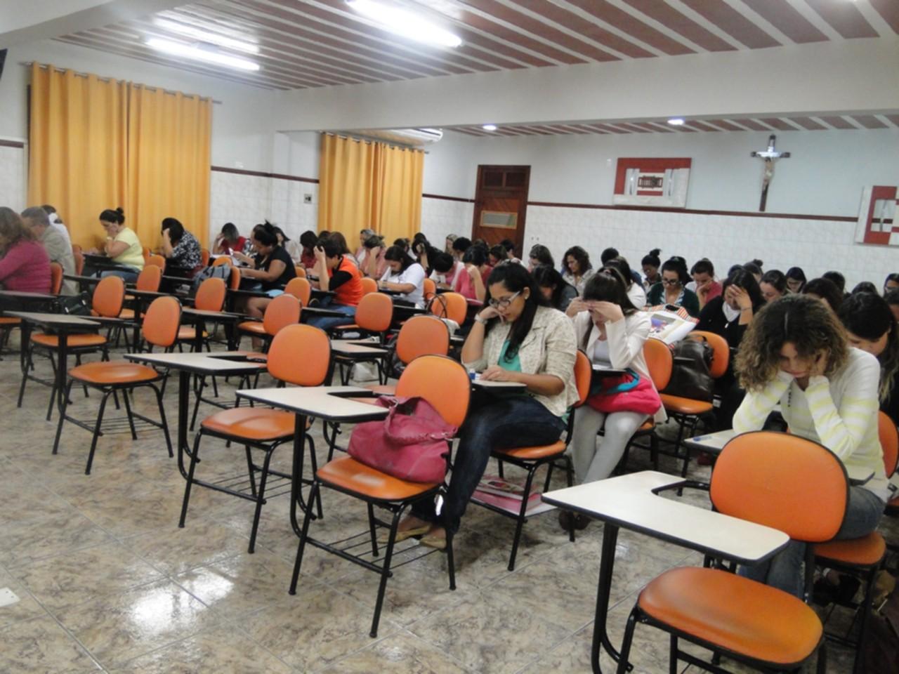 Vestibular: Inscrições abertas para oito cursos da Salesiana