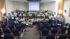 Programa Nova Vida Ir. Carmelita, Ir. Irnalete e Prof. Gabriel 30-05-2017 Foto Divulgação (4)