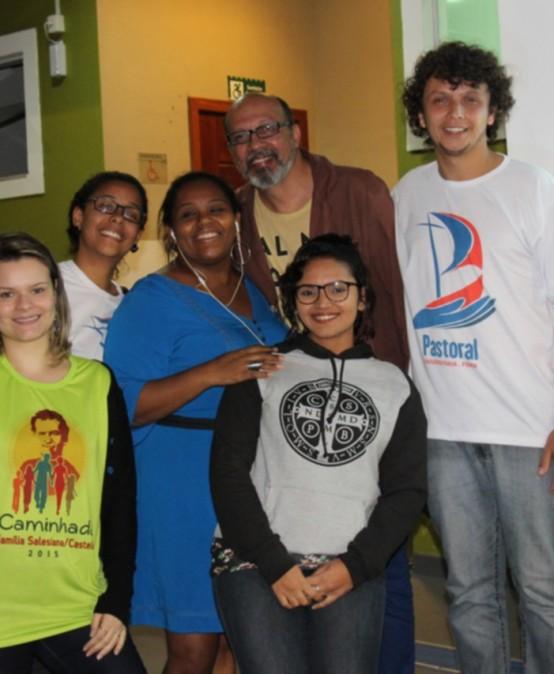 202 anos de Dom Bosco é comemorado com protagonismo da juventude