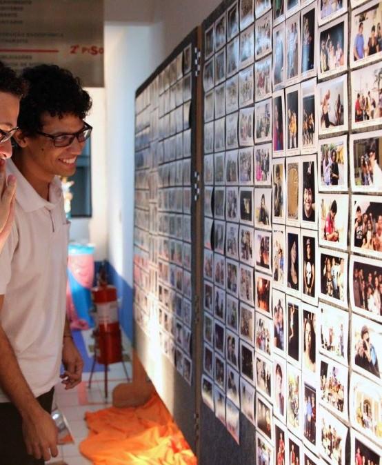 Centro de Comunicação é reinaugurado com mostras culturais