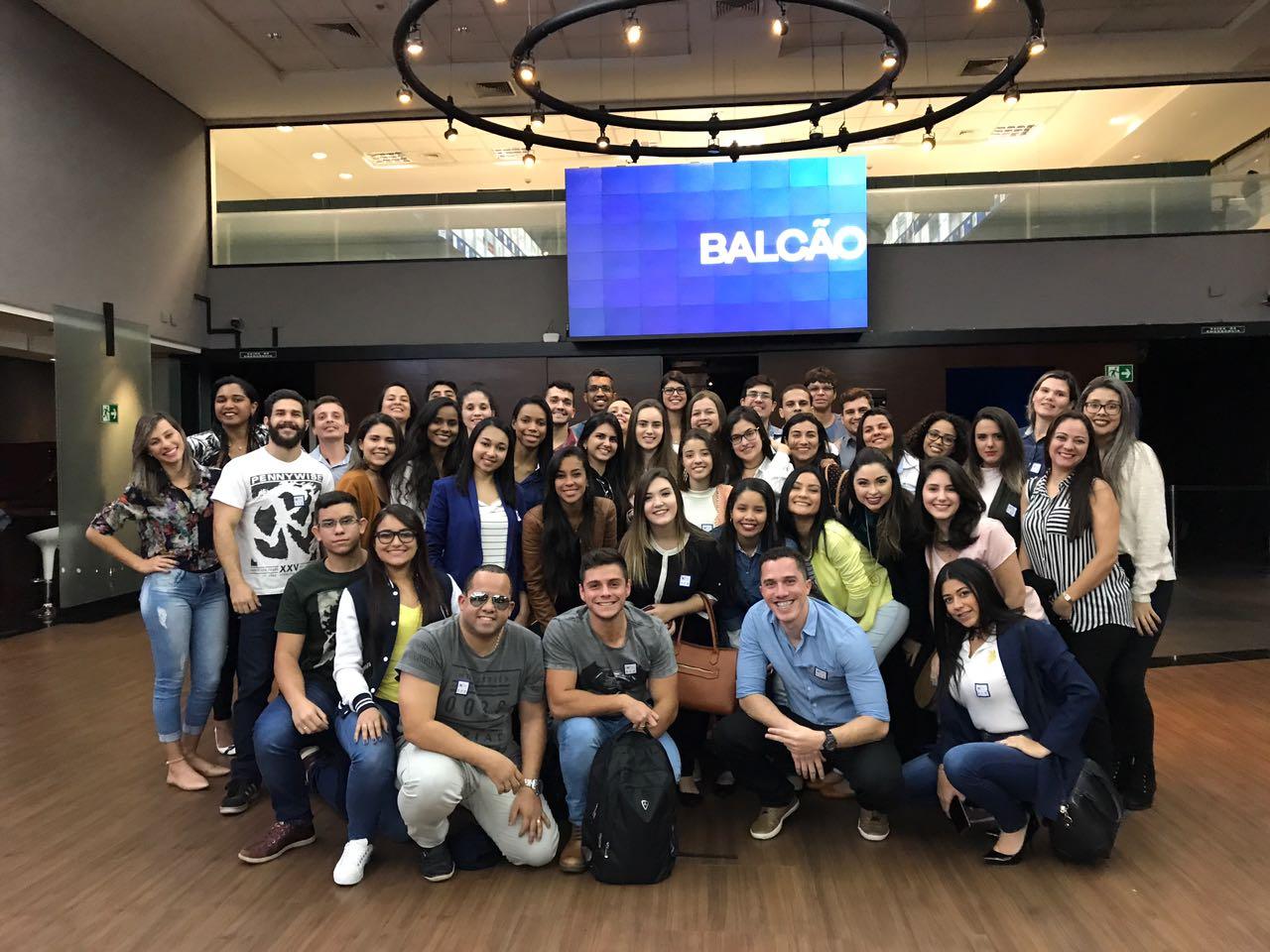 FSMA: Estudantes de ADM conhecem a Bolsa de Valores de São Paulo
