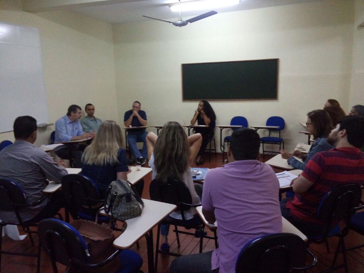 Salesiana lança consulta pública sobre Jornalismo