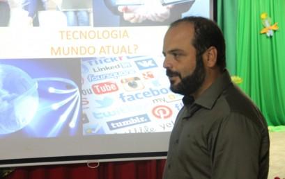 Engenharia da Computação é tema de palestra na Salesiana