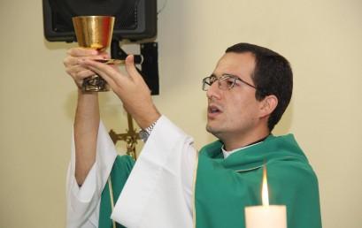 Pastoral convida para missas no mês de março