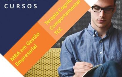 Matrículas abertas para Pós-graduação na Salesiana Macaé
