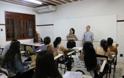 Curso de Extensão Português e Matemática encerra com entrega de certificados