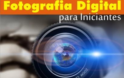 FSMA abre Curso de Fotografia Digital