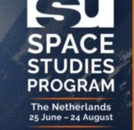 Ex-aluno de Engenharia da FSMA no Programa de Estudos Espaciais