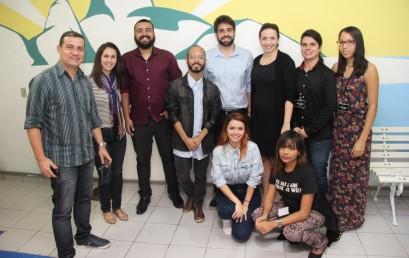 """Estudantes de Publicidade realizam """"pitch"""" de empresas fictícias"""