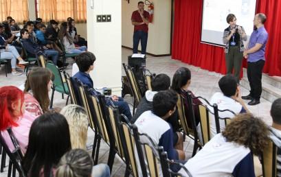 Programa Jovem Cientista Salesiano será a porta de entrada para o mundo da pesquisa