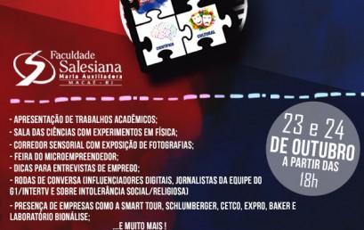 X Fórum Científico da FSMA com campeonatos e oficinas