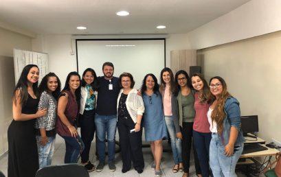"""""""Encontro com a Psicologia"""" reúne estudantes e profissionais"""