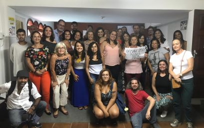 Profissionais e estudantes de psicologia se mobilizam sobre Nota Técnica de Saúde Mental