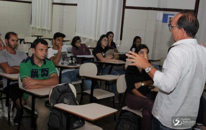 IV Jornada das Engenharias: universitários apresentam pesquisas