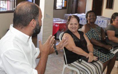 Salesiana e Paróquia São Paulo Apóstolo realizam programa para a maturidade