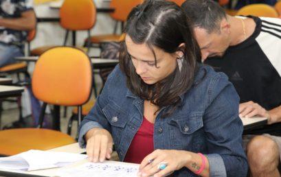 Prova Integrada de Psicologia prepara para o Enade