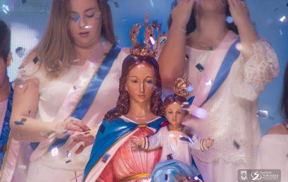 Grande Festa de Maria Auxiliadora inspira o caminho para a santidade