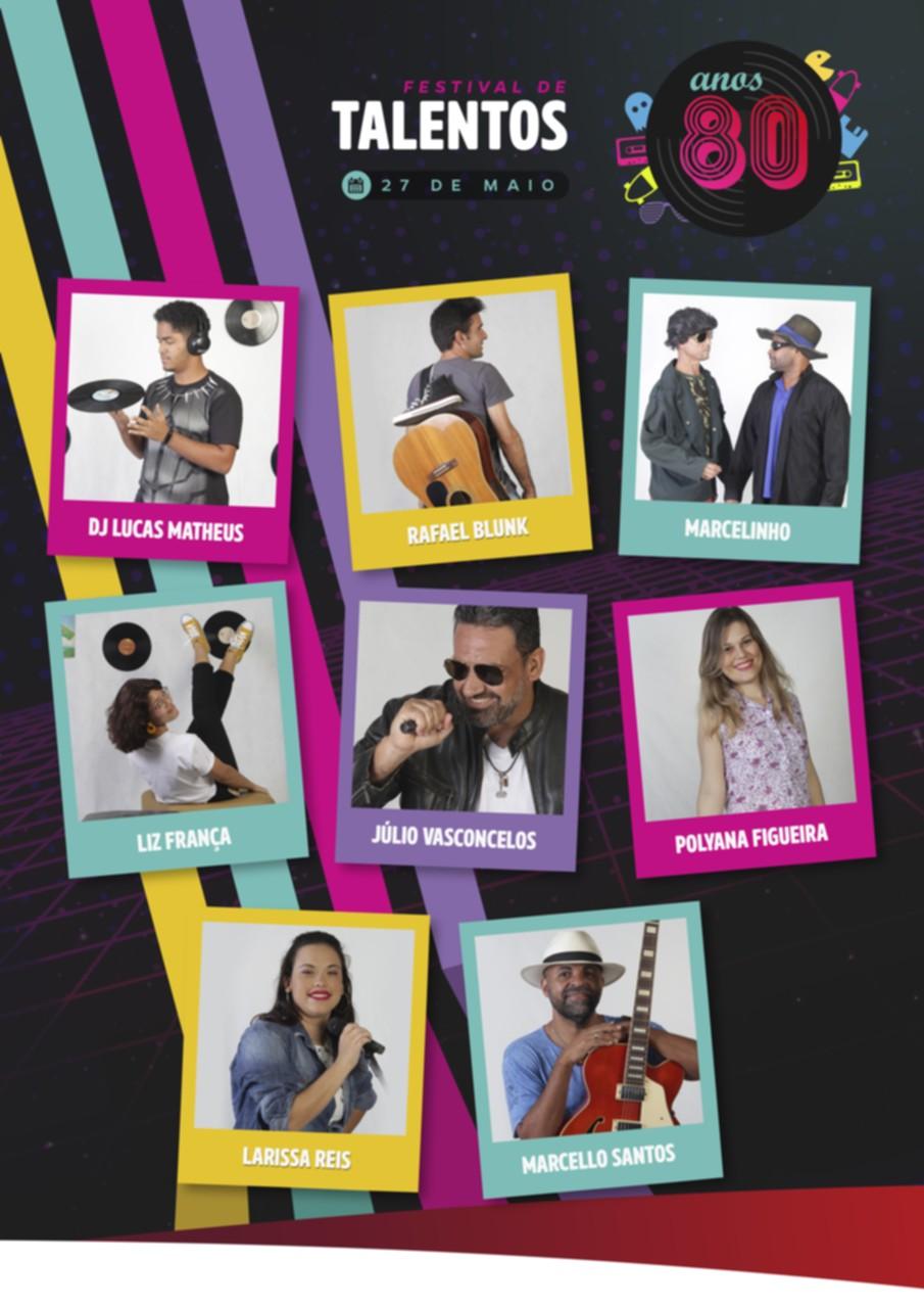 Festival de Talentos da Salesiana será no dia 27 de maio