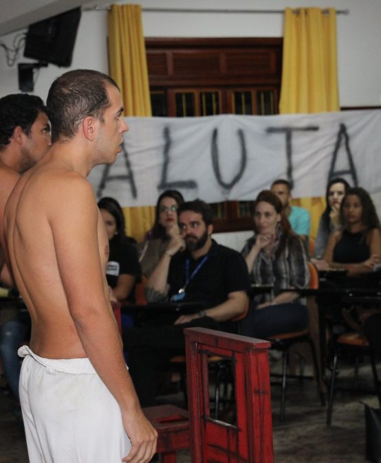 Jornada da Luta Antimanicomial da Salesiana discute a volta dos hospitais psiquiátricos