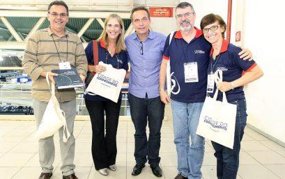 Brasil Offshore discute formas de repensar Macaé