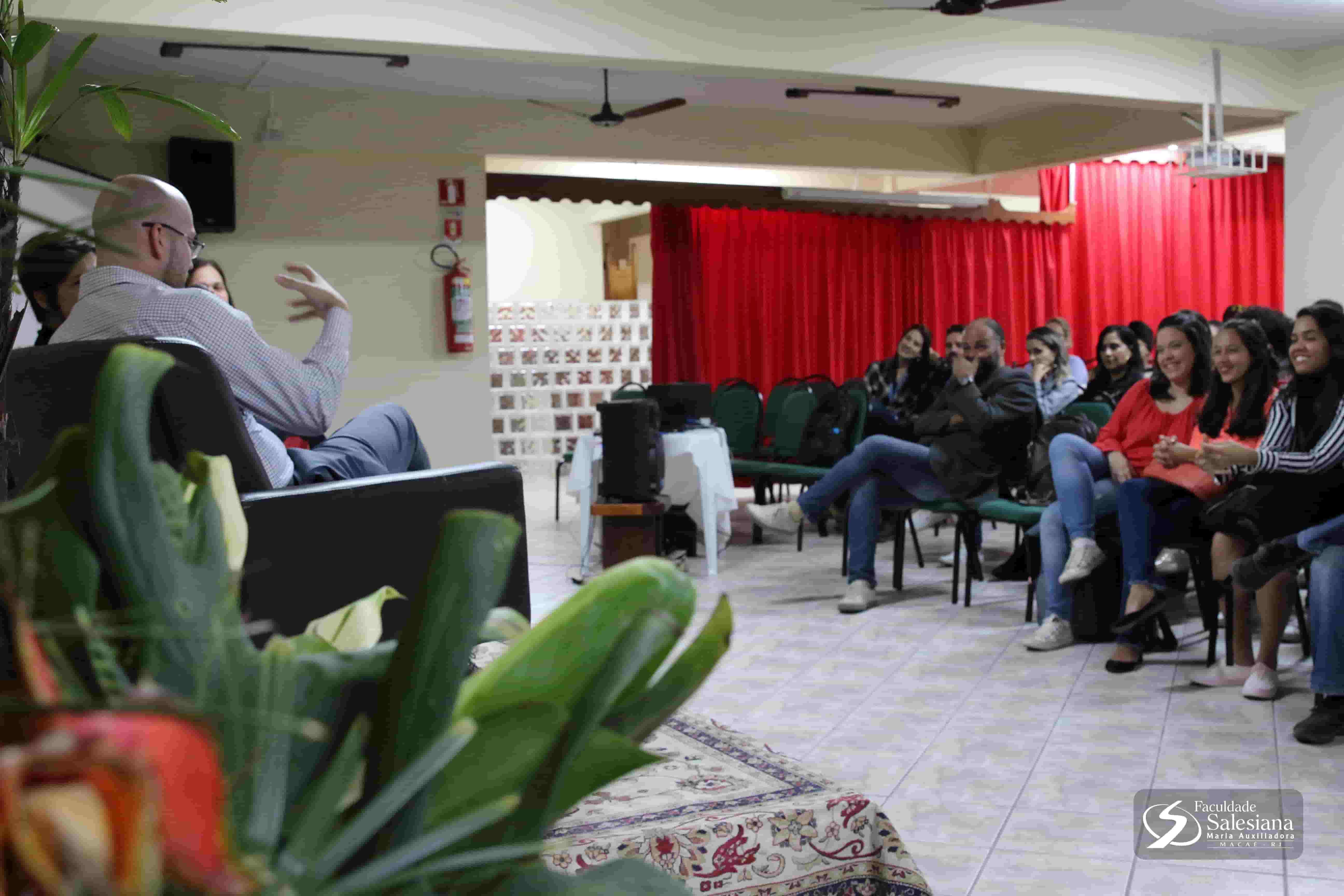 Salesiana comemora 10 anos do Curso de Psicologia