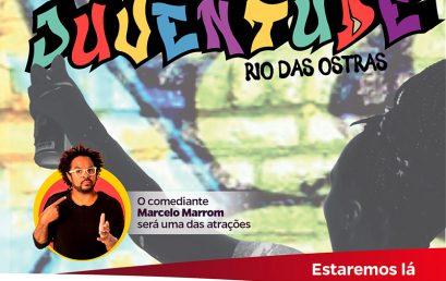 Salesiana Macaé presente em Feira de Oportunidades de Rio das Ostras