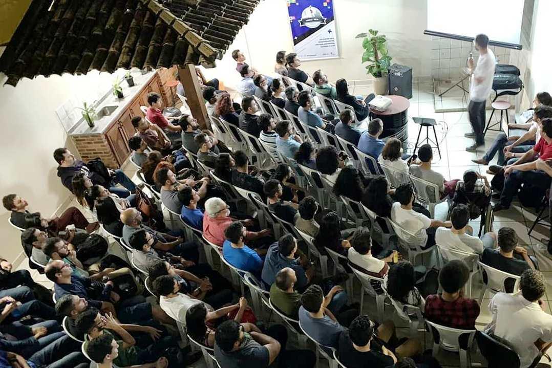 Macaé Tech atrai estudantes